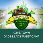 Cape Town Rugby Camp